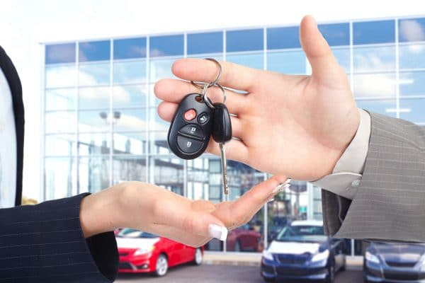 The Best Ways to Increase Business at an Auto Dealership