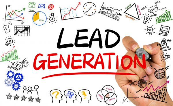Financial Lead Generation