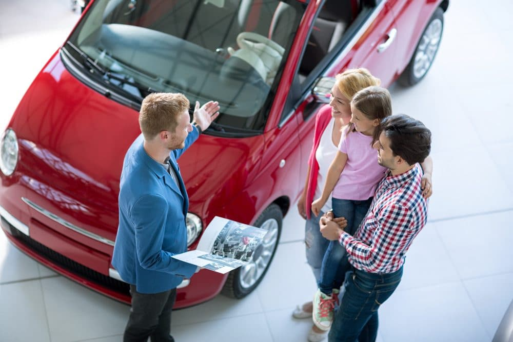 Determining the Affordability of a Car Loan